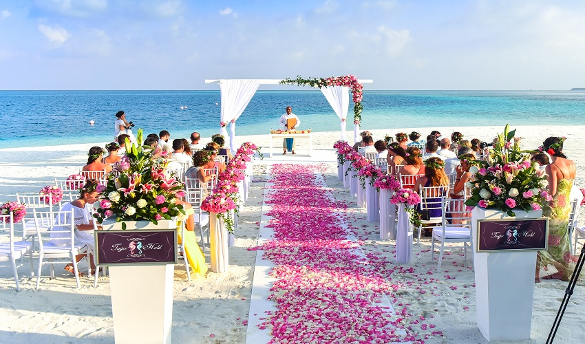 Tips For Choosing the Right Wedding Planner