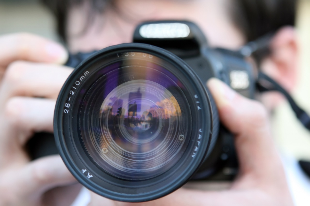 4 Easy Steps to Finding a Professional Photographer